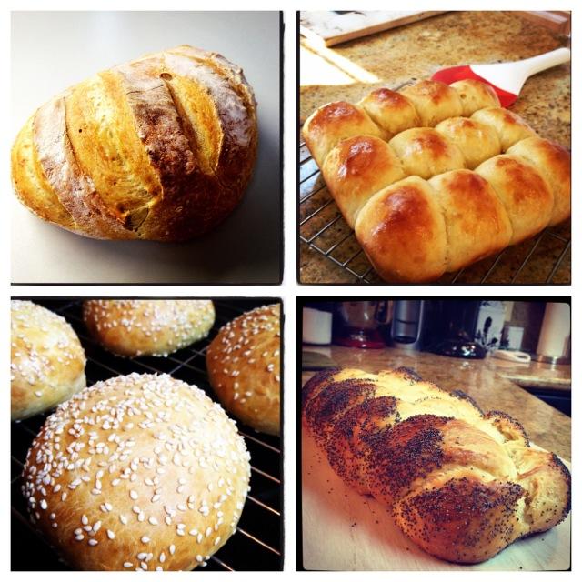 Artisan bread!