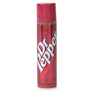Dr. Pepper Lip Balm